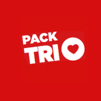 Pack TRIO Light Enfant