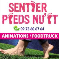 Sentier pieds Nu'it Tarif Adulte