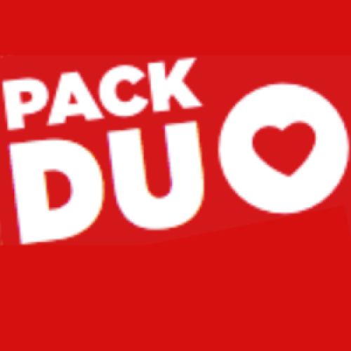 Pack DUO Adulte